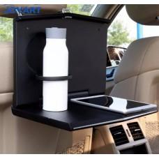 Откидной столик на сиденье в автомобиль
