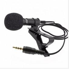 Микрофон XOKO MC-100 + Сплитер 3.5 мм