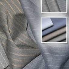 О костюмных тканях. Часть 1