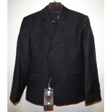 Школьный костюм Lakids черный классический