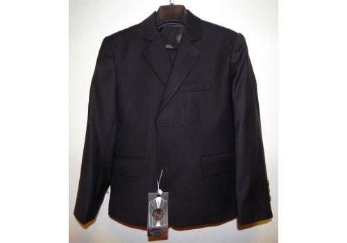 Шкільний костюм Lakids чорний класичний