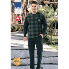 Стильная мужская пижама