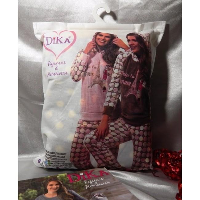 Купити домашній флісовий костюм. StyleRoyal. e2a0c890c130c