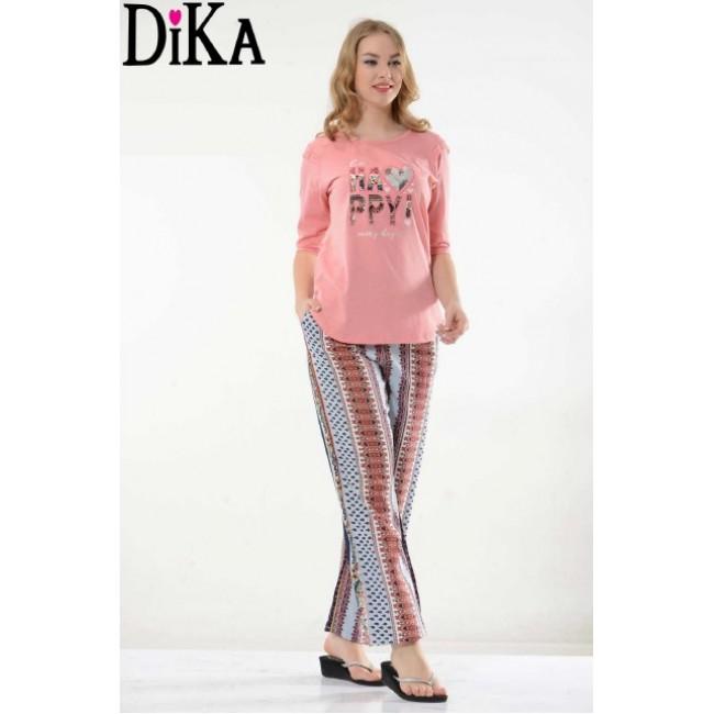 Купити літню жіночу піжаму DiKa. StyleRoyal. 58da269c449c0