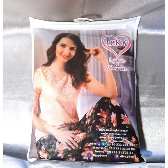 Купити красиві жіночі річну піжаму DiKa. StyleRoyal. 9ffc54f9539ef
