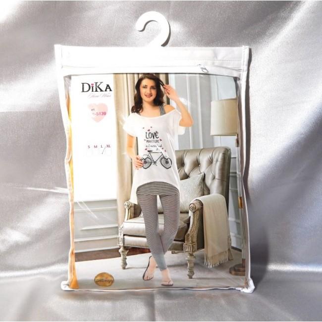 Купити домашній жіночий комплект DiKa. StyleRoyal. 3607c851dbb68