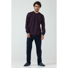 Мужская пижама большие размеры