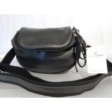 Кожаная женская сумка  кросс-боди VirginiaConti