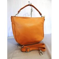 Женская сумка Virginia Conti  из натуральной кожи