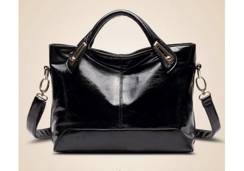 Эффектная женская сумка винтажного стиля