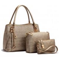 Жіноча сумка в наборі 3 в 1