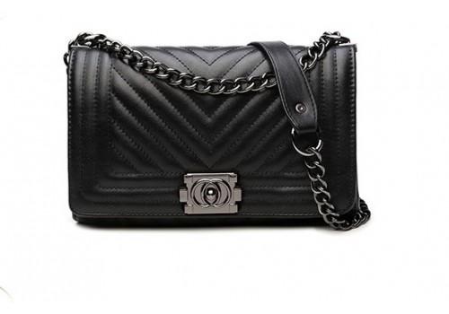 Модна каркасна сумка