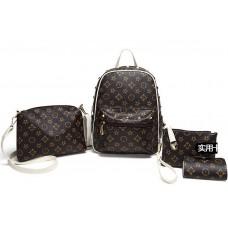 Набір сумок з рюкзаком