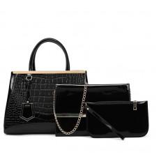 Набір жіночих сумок «Рандеву»
