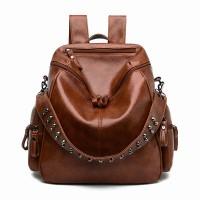 Жіноча сумка-рюкзак «Ірен»