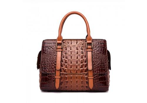 Жіноча сумка «Крокстайл»