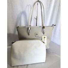 Женская сумка 2 в 1 NAS