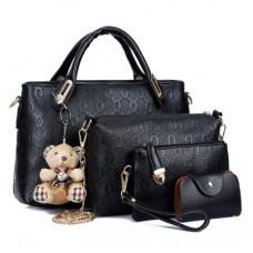 Набір Жіночіх сумок 4 в 1
