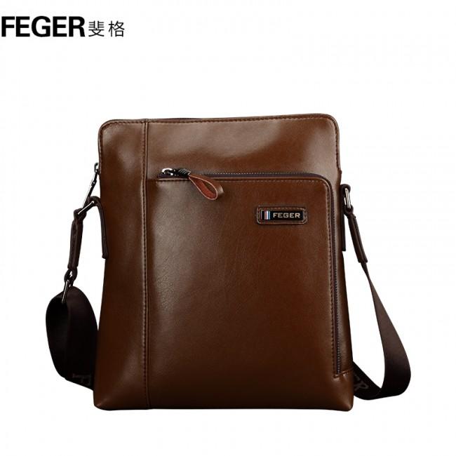 Купити чоловічу шкіряну сумку на плече 1cbd7fee9fc33