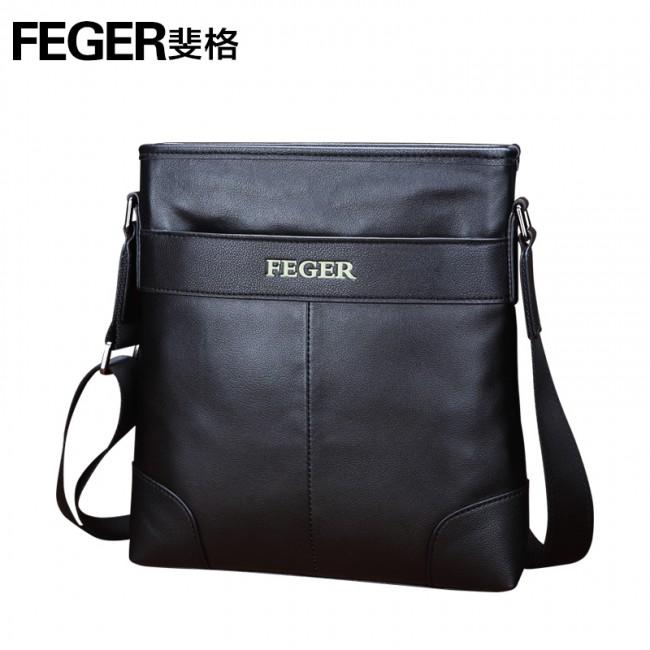 Купити шкіряну брендову чоловічу сумку на плече чорна. StyleRoyal 9b933c1a59b54