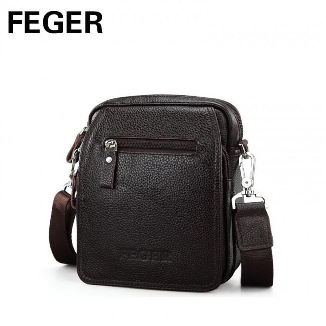 Купити невелику чоловічу шкіряну сумку. StyleRoyal. 2c5224b9e2861