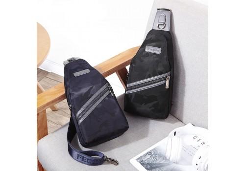 Городской слинго-рюкзак